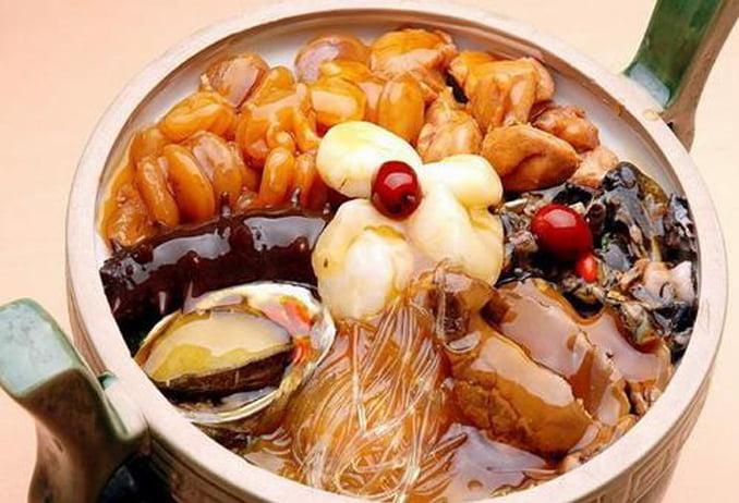 fujian food