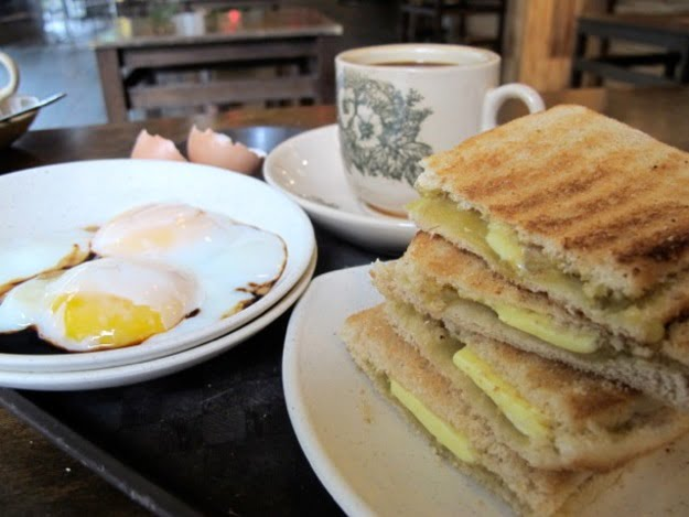 malaysian breakfast