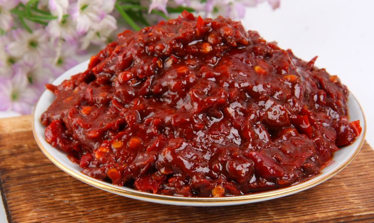 douban sauce