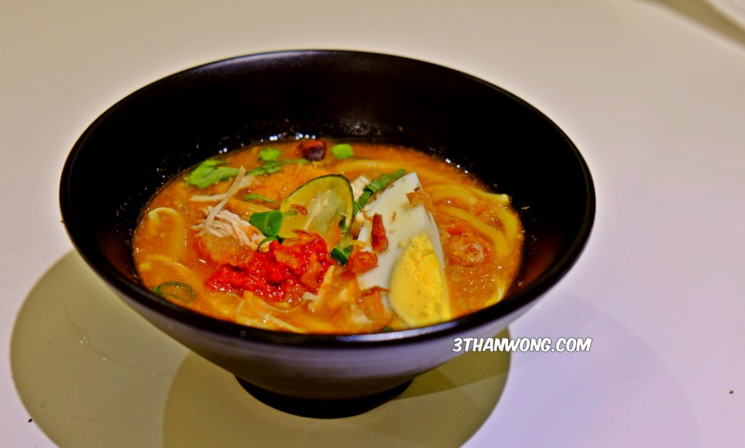 boat noodles snack food small food malaysia food