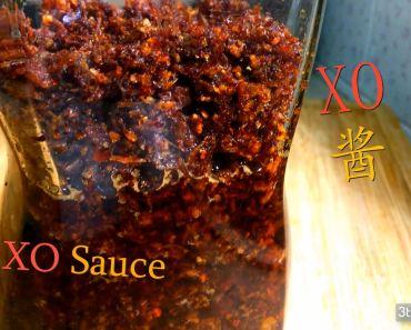 Hong Kong XO Sauce