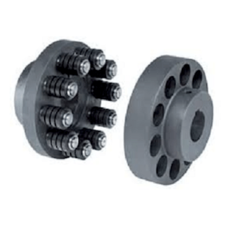 accouplement élastique RC-FLEX