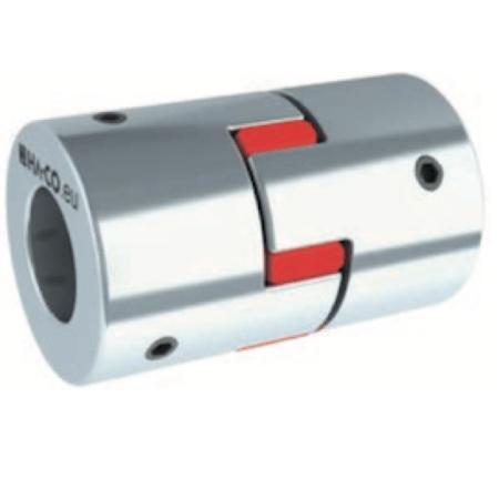 accouplement élastique compact aluminium SKM
