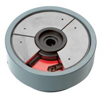 Les embrayages centrifuges à 3 masselottes