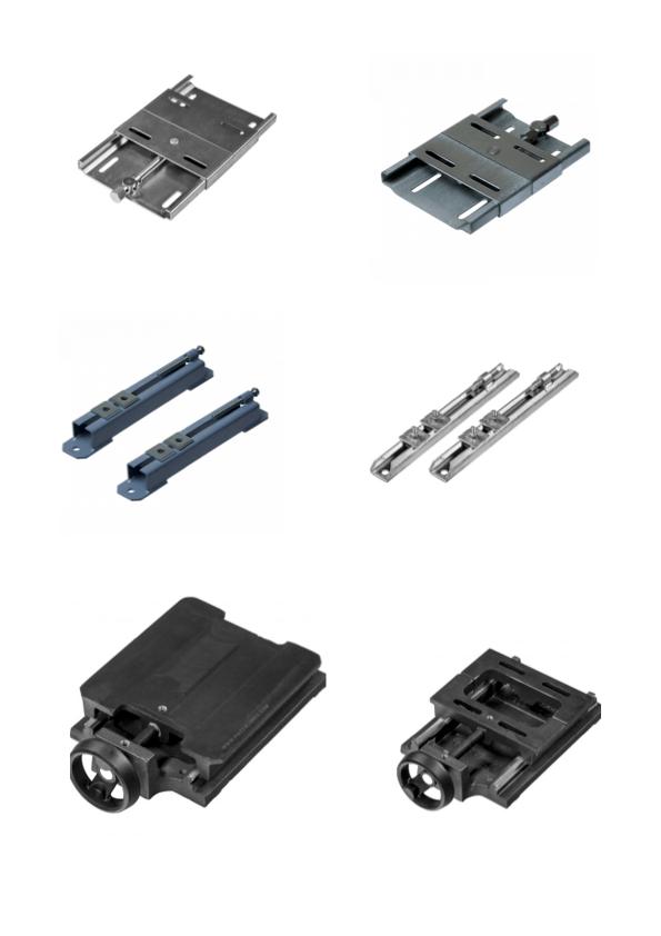 support moteur électrique, support moteur à glissière