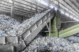 Composants de transmission secteur du recyclage