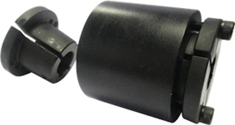Accouplement rigide à moyeu amovible mk28