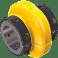 Accouplement à pneu VIVA