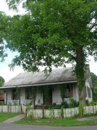 January, 2012. Washington, St. Landry Parish, Louisiana ...