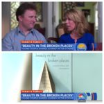 TODAY Show: 'Beauty in the Broken Places' and How Life Was Changed by a Stroke