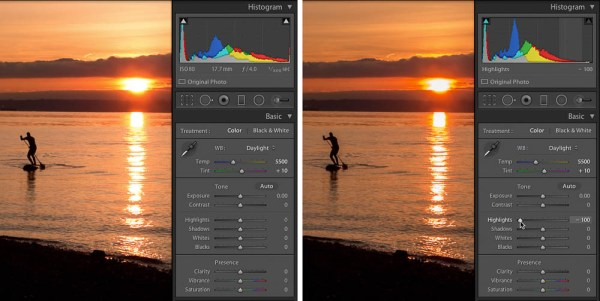 Editing Highlights and Shadows in Adobe Lightroom and ...