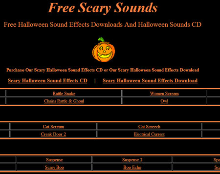 free for all the halloween 2010 edition creativepro com