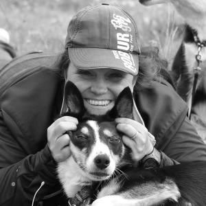 Tävlingslydnadskurs med Heidi Billkvam