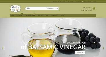 metro-detroit-ecommerce-web-designer-dolce-vita-olive-oils