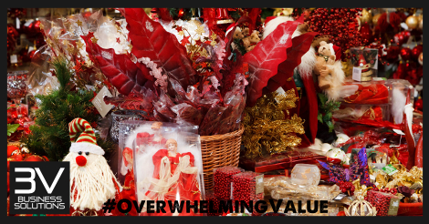 Holiday Shopping Season, marketing ideas, decorate your store