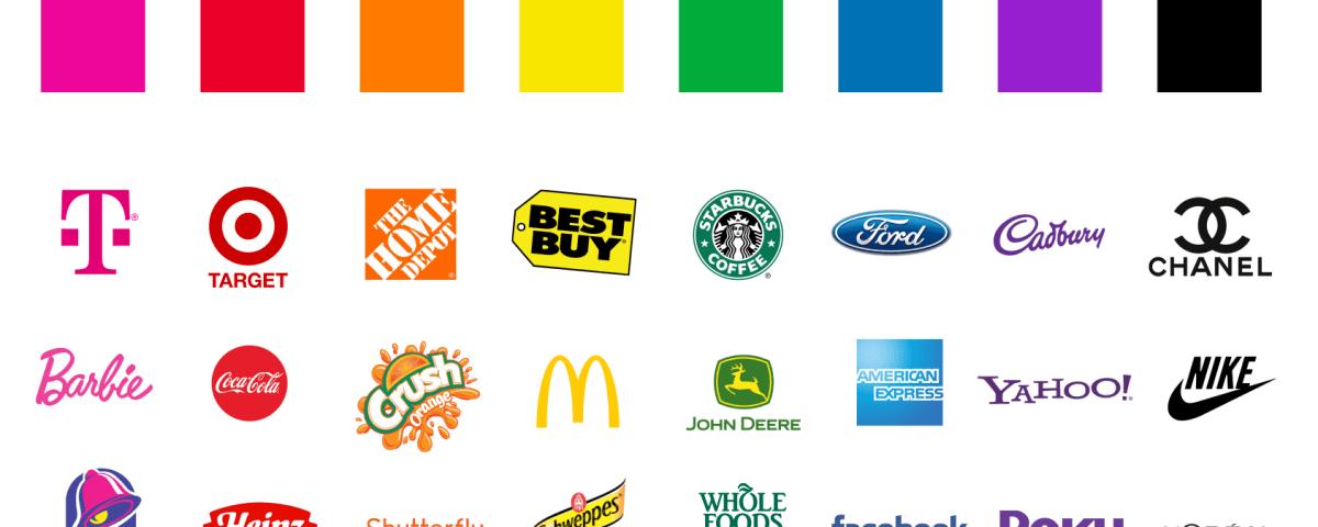 use_of_color_logo_design