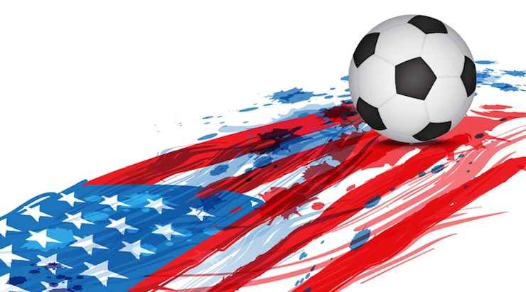 The Importance, Role and Responsibility of Being a Youth Soccer Coach in America