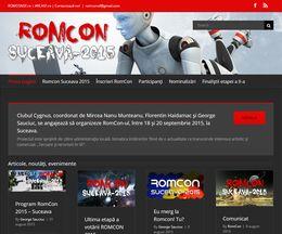RomCon 2015 Suceava