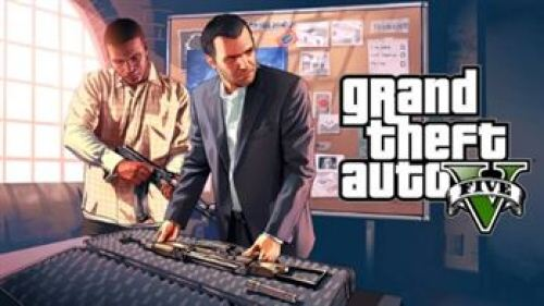 Wonder why GTA V leaked? Blame French retailers..