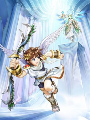 The History of Kid Icarus - Flying Through Angelic Skies