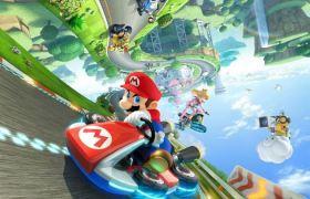 Mario Kart 8 Switch: Wish List – An Article by Dejimon11