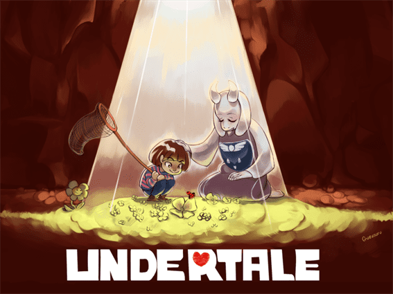 Undertale on Sale for $4.99 on Steam for 24 hours (Deal Ends 1/13/2016)