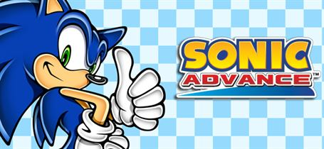 Sonic Advance Review - Game Boy Advance