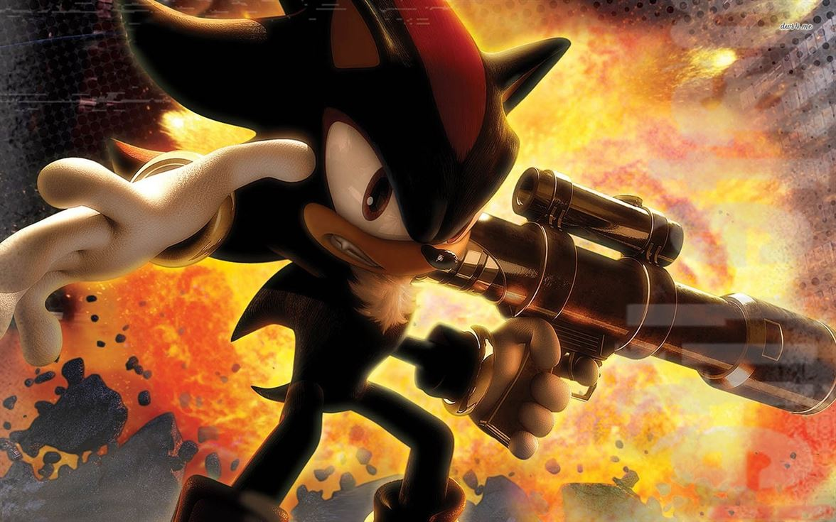 Shadow the Hedgehog Review - PS2, Nintendo GameCube, Xbox