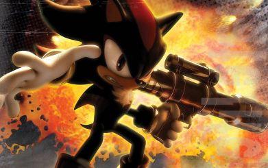 Shadow The Hedgehog Review Ps2 Nintendo Gamecube Xbox 3wirel