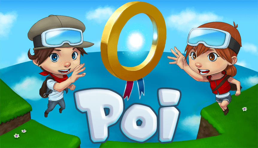 Poi Review - The PC's 3D Platformer Adventure