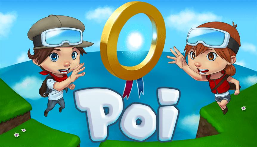 Poi Review - The PC's 3D Platformer Adventure