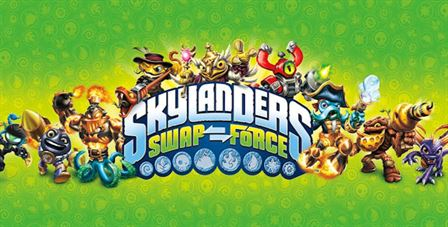 Skylanders SWAP-Force Review - PlayStation 3, Xbox 360, Wii U, Wii, PS4, Xbox One