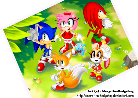 Sonic Advance Trilogy Reviews - Link Round Up