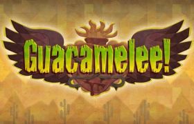 Guacamelee Review (PS Vita, PS3, PC, Wii U, Xbox One) – Brawling Metroidvania Action