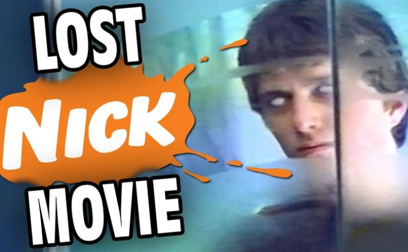 The Missing Nickelodeon Movie (Cry Baby Lane) – Internet Mysteries