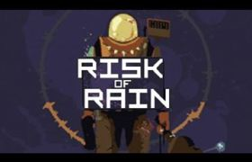 Risk of Rain Review – PS Vita, PS4, PC