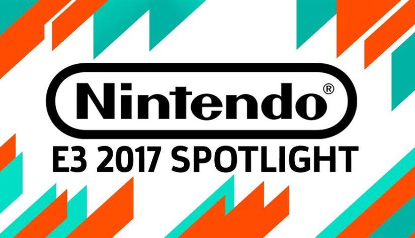 Nintendo Spotlight – E3 2017 Direct Feed 12PM EST