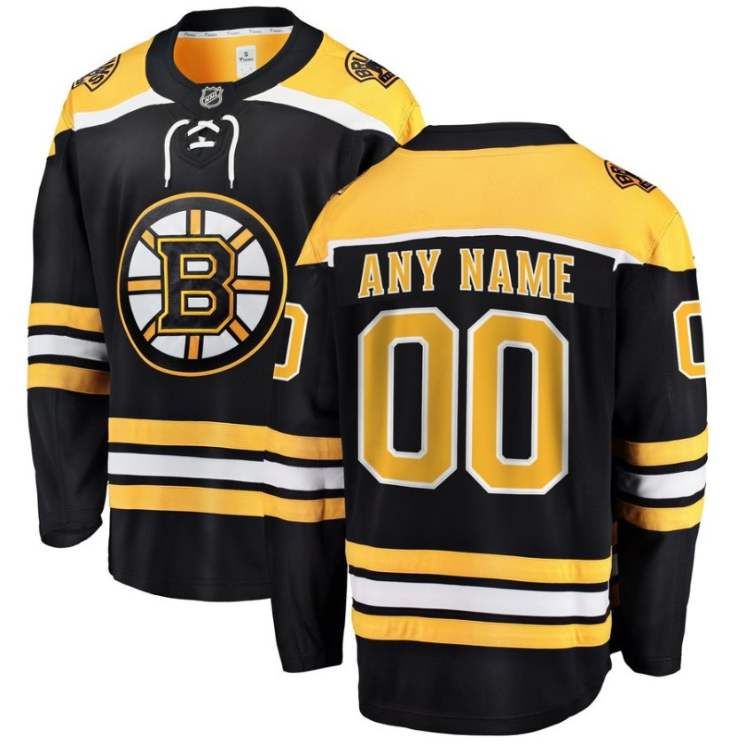 Big & Tall NHL Jerseys