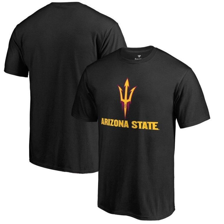 Arizona St Sun Devils Tee Shirt in S-3X 4X 5X 6X XLT-5XLT