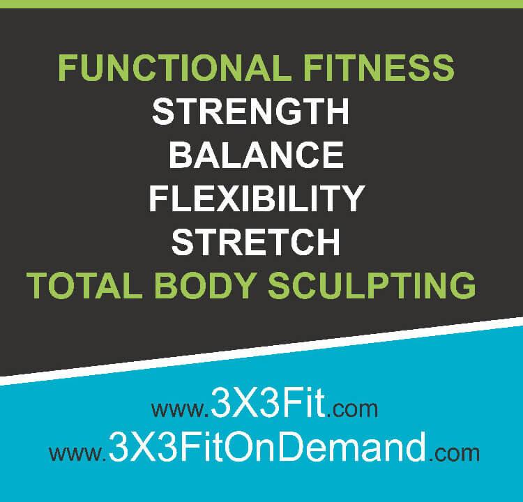 Lifetime Fitness Certification