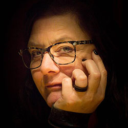 34. Annemarie de Boer