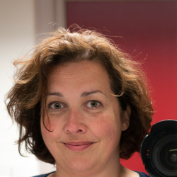 43. Carolien Bouwmans