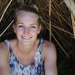 45. Mandy van Sighem