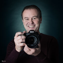 46. Dennis Engelbrecht