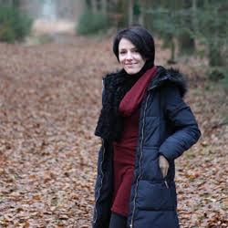 48. Inge Maria