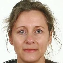 24. Antoinette Mulder