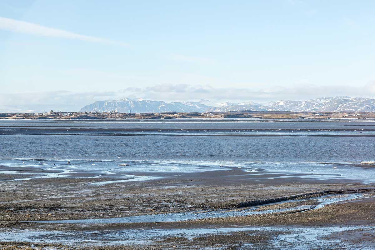 week 08, Jenny Smit, IJsland, winter