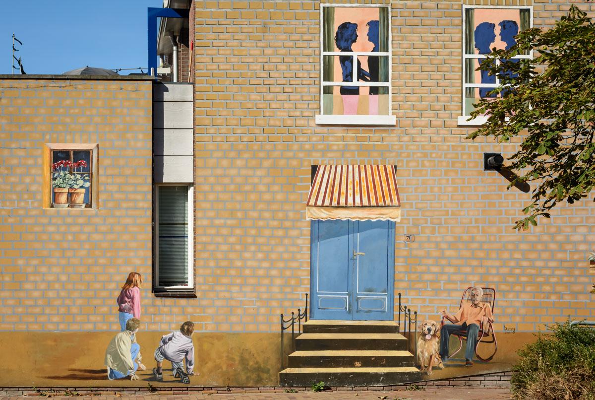 week 30, Esther van Rooijen