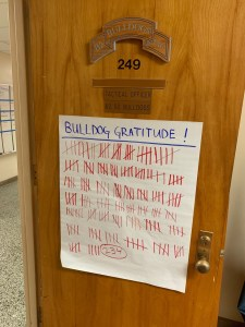 3x5 Leadership_Gratitude Wall
