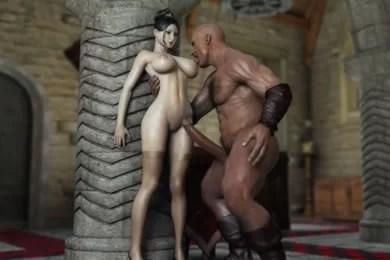 Virtuális szex - szerepjáték és fantázia pornó